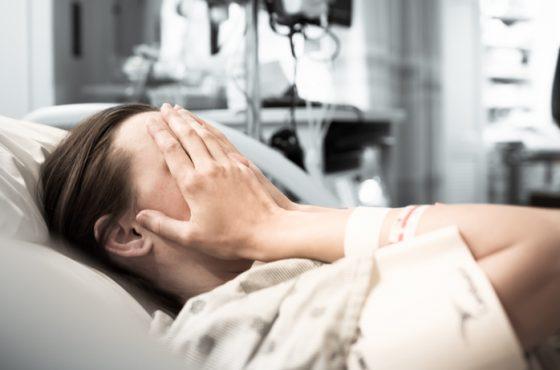 Did Nurse Negligence Harm Your Baby?
