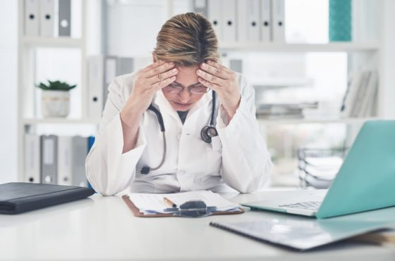 How Fatigue Impacts the Risk of Medical Malpractice