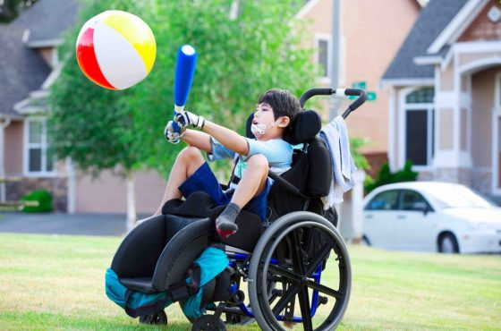 Are There Treatments for Spastic Cerebral Palsy?