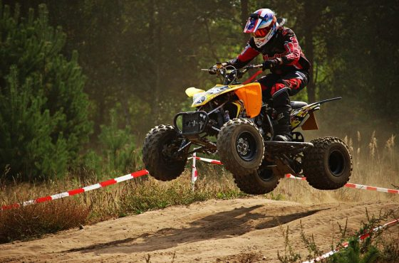 Recent Accidents Highlight the Need for ATV Safety Awareness