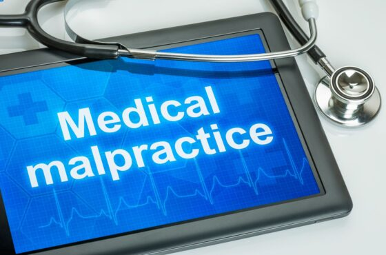 Medical Malpractice: What's Going On Behind Closed Doors